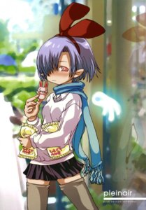 Rating: Safe Score: 2 Tags: disgaea pleinair seiryuu User: Aniawn