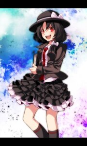 Rating: Safe Score: 10 Tags: s-syogo touhou usami_renko User: charunetra