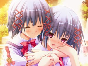 Rating: Safe Score: 29 Tags: chikotam game_cg magicarat_radiant parasol yuunagi_suzuri User: fireattack