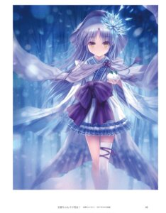 Rating: Safe Score: 13 Tags: angel_beats! goto-p key tenshi User: w030411888