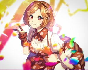 Rating: Safe Score: 25 Tags: headphones meiko vocaloid yenmi User: charunetra