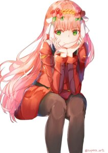 Rating: Safe Score: 5 Tags: darling_in_the_franxx horns pantyhose tagme uniform zero_two_(darling_in_the_franxx) User: Spidey