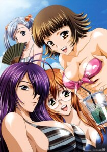 Rating: Questionable Score: 38 Tags: bikini breast_grab chouhi_ekitoku cleavage ikkitousen ikkitousen~dragon_destiny~ kanu_unchou kawarajima_koh ryuubi_gentoku shokatsuryou_koumei swimsuits User: DLS84