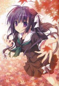 Rating: Safe Score: 82 Tags: hananomiya_ako izumi_tsubasu seifuku sekai_seifuku_kanojo User: batinthebelfry