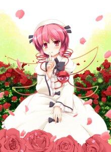 Rating: Safe Score: 12 Tags: dress komeiji_satori niiya touhou User: Radioactive