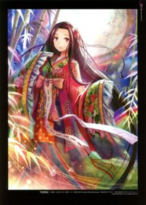Rating: Safe Score: 38 Tags: fuzichoko kimono User: petopeto