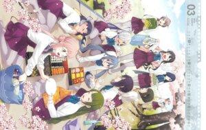 Rating: Safe Score: 28 Tags: akigumo_(kancolle) asashimo_(kancolle) calendar fujikawa fujinami_(kancolle) hayashimo_(kancolle) kantai_collection kazagumo_(kancolle) kiyoshimo_(kancolle) makigumo_(kancolle) megane naganami_(kancolle) okinami_(kancolle) pantyhose seifuku takanami_(kancolle) yuugumo_(kancolle) User: 114514sp