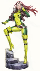 Rating: Safe Score: 51 Tags: bodysuit rogue x-men yamashita_shunya User: Radioactive