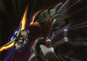 Rating: Safe Score: 2 Tags: gundam gundam_x mecha wings User: Share