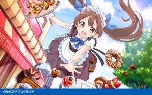 Rating: Safe Score: 27 Tags: gmo heels kyuri maid mikumo_anzu User: HanaNeko