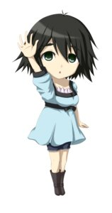 Rating: Safe Score: 17 Tags: kuena shiina_mayuri steins;gate User: SubaruSumeragi