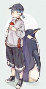 Rating: Safe Score: 14 Tags: penguin sencha User: nphuongsun93
