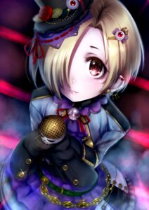 Rating: Safe Score: 26 Tags: dress shirasaka_koume the_idolm@ster the_idolm@ster_cinderella_girls yummy_yoi User: Mr_GT