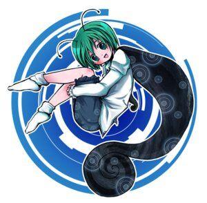 Rating: Safe Score: 1 Tags: shimaren touhou wriggle_nightbug User: Radioactive
