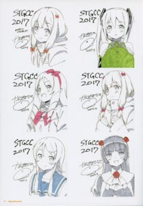 Rating: Safe Score: 10 Tags: dress eromanga-sensei gokou_ruri gothic_lolita hatsune_miku izumi_sagiri kanzaki_hiro kousaka_kirino lolita_fashion ore_no_imouto_ga_konnani_kawaii_wake_ga_nai seifuku sketch tabgraphics vocaloid yamada_elf User: Radioactive