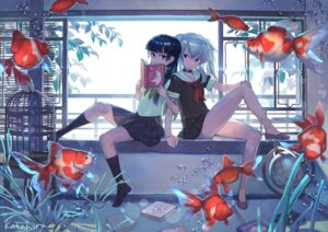 Rating: Safe Score: 30 Tags: katahira seifuku User: charunetra