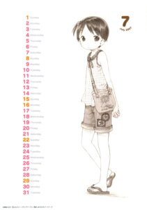 Rating: Safe Score: 4 Tags: barasui ichigo_mashimaro itou_chika monochrome User: Radioactive