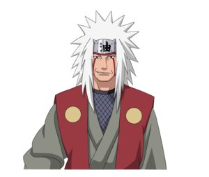 Rating: Safe Score: 7 Tags: jiraiya male naruto vector_trace User: Davison
