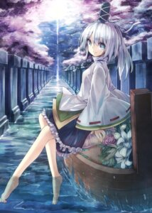Rating: Safe Score: 40 Tags: mononobe_no_futo teco touhou User: zero|fade
