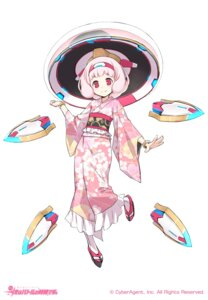 Rating: Safe Score: 22 Tags: fuyuno_yuuki japanese_clothes weapon User: Radioactive