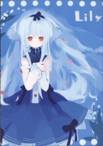 Rating: Safe Score: 8 Tags: lily_(w&l) mitsuki_mouse wanko_to_lily User: admin2