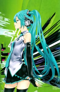 Rating: Safe Score: 42 Tags: hatsune_miku redjuice vocaloid User: Radioactive