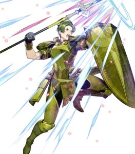 Rating: Questionable Score: 3 Tags: armor fire_emblem fire_emblem_echoes fire_emblem_heroes forsyth heels nintendo sainosuke weapon User: fly24