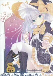 Rating: Safe Score: 24 Tags: dress egoistic_honey gothic_lolita halloween hazumi_rio lolita_fashion witch User: Radioactive