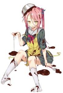 Rating: Safe Score: 54 Tags: cream monobe_tsukuri seifuku User: nphuongsun93