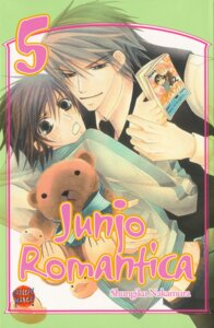 Rating: Safe Score: 2 Tags: akihiko_usami junjou_romantica male misaki_takahashi watermark yaoi User: charunetra