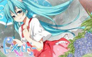 Rating: Safe Score: 22 Tags: hatsune_miku vocaloid yano_mitsuki User: fairyren