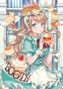 Rating: Safe Score: 16 Tags: alice alice_in_wonderland dress skirt_lift zoff_(daria) User: BattlequeenYume