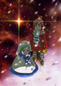 Rating: Safe Score: 6 Tags: eureka eureka_seven renton_thurston User: zeromind