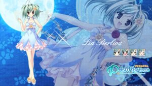 Rating: Safe Score: 23 Tags: berlioz_ria dress lump_of_sugar prism_rhythm summer_dress tanihara_natsuki wallpaper User: JamesXeno