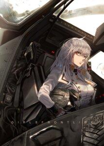 Rating: Safe Score: 13 Tags: girls_frontline iws-2000_(girls_frontline) tagme uniform User: BattlequeenYume