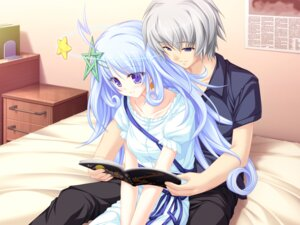 Rating: Safe Score: 27 Tags: 77 game_cg kuu_(77) tenmaso whirlpool User: charunetra