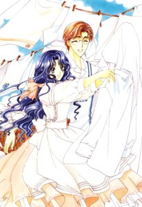 Rating: Safe Score: 4 Tags: card_captor_sakura clamp kinomoto_fujitaka kinomoto_nadeshiko User: Share