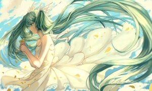 Rating: Safe Score: 41 Tags: dress hatsune_miku stoms vocaloid User: Mr_GT