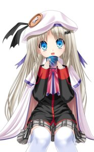 Rating: Safe Score: 20 Tags: key kud_wafter little_busters! na-ga noumi_kudryavka seifuku thighhighs User: marechal