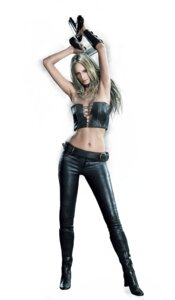 Rating: Safe Score: 14 Tags: cg cleavage devil_may_cry gun heels no_bra trish User: HarrisonBrown