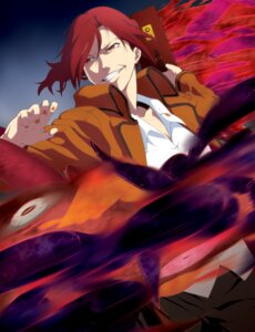 Rating: Safe Score: 9 Tags: aozaki_touko kara_no_kyoukai type-moon User: demonbane1349