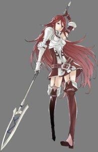 Rating: Safe Score: 11 Tags: armor fire_emblem fire_emblem_kakusei heels kozaki_yuusuke nintendo stockings thighhighs tiamo transparent_png weapon User: Radioactive