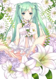 Rating: Safe Score: 56 Tags: hatsune_miku nana_mikoto vocaloid User: fairyren