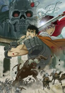 Rating: Safe Score: 11 Tags: berserk casca griffith guts tagme User: Radioactive