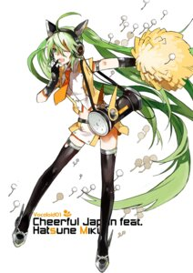 Rating: Safe Score: 18 Tags: hatsune_miku starshadowmagician vocaloid User: Radioactive