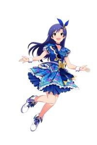 Rating: Safe Score: 12 Tags: kisaragi_chihaya tagme the_idolm@ster uniform User: saemonnokami