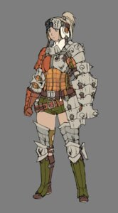 Rating: Safe Score: 5 Tags: armor monster_hunter tagme thighhighs transparent_png User: Radioactive