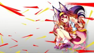 Rating: Safe Score: 12 Tags: duplicate hatsuse_izuna no_game_no_life tagme User: Flaightzero
