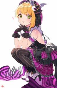 Rating: Safe Score: 36 Tags: dress heels miyamoto_frederica the_idolm@ster the_idolm@ster_cinderella_girls thighhighs yang-do User: nphuongsun93