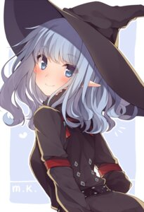 Rating: Safe Score: 77 Tags: dress pointy_ears usamata witch User: nphuongsun93
